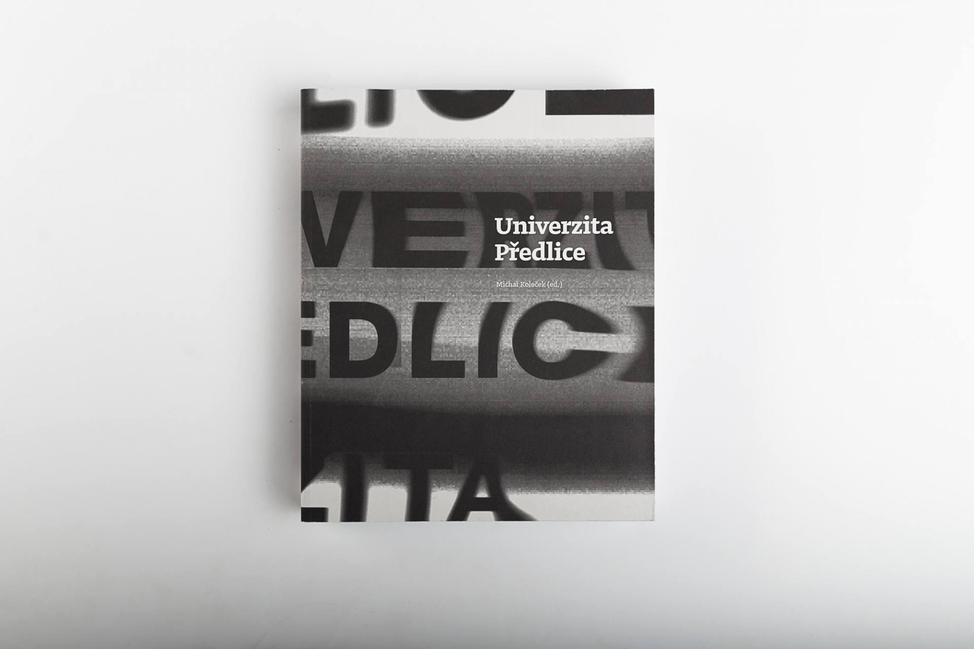 Univerzita Předlice. Edice FUD. Foto Tereza Vlasáková
